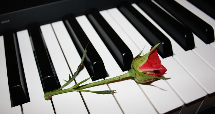 Muzyka Marysi Starosty i Wojtka Sokoła w Wielkiej Brytanii