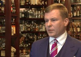 Szkocka whisky ceniona jest nie tylko przez koneserów