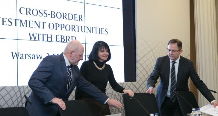 Współpraca polskich przedsiębiorstw z EBOiR