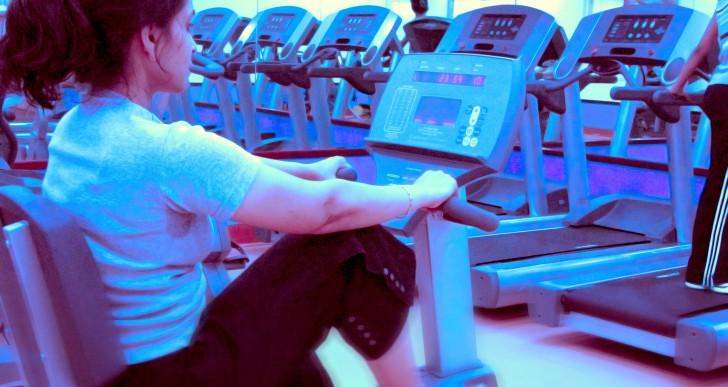 Czy Polakom wystarczy zwykły karnet na siłownię