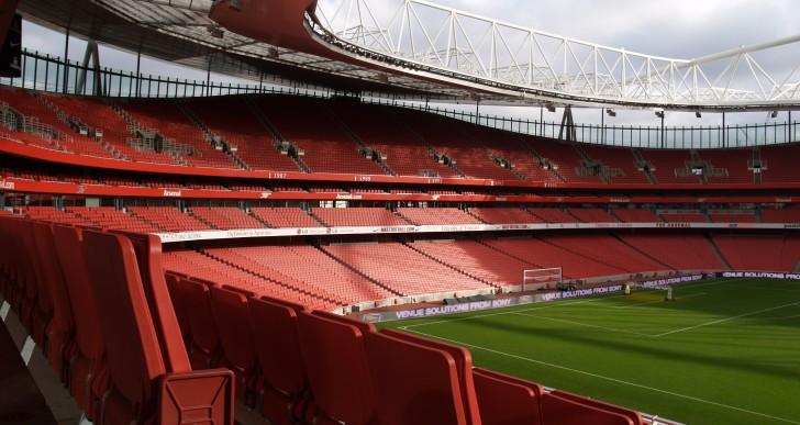 Hull City przegrywa z Arsenalem Londyn