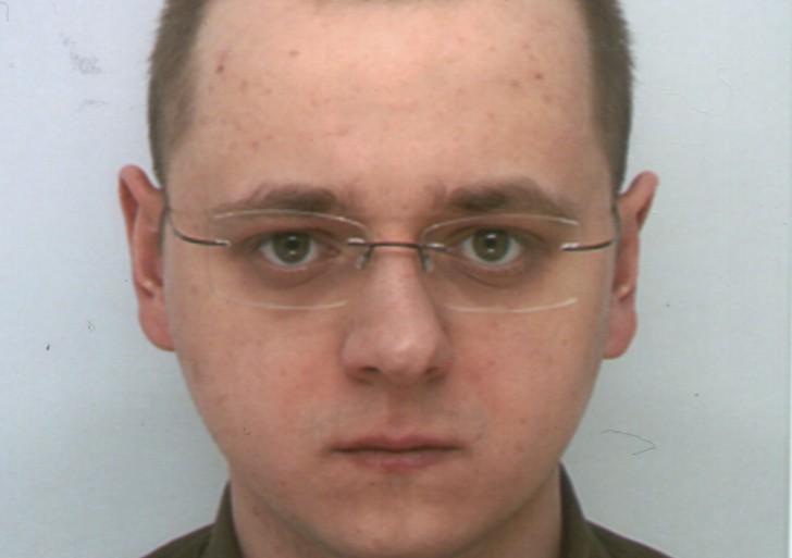 W Berkshire zaginął Tomasz Olejarz