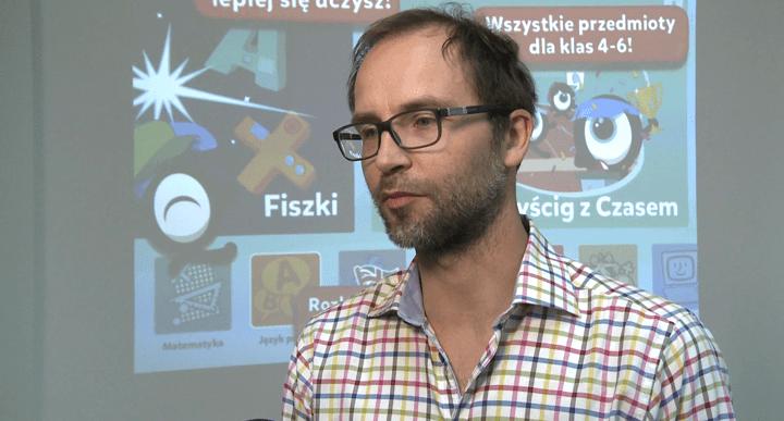 Czy gry komputerowe mogą być narzędziem edukacyjnym Polaków