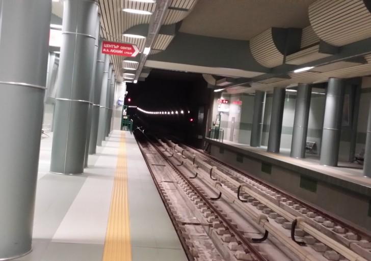 Metro Londyńskie, metro Warszawskie – spotkanie