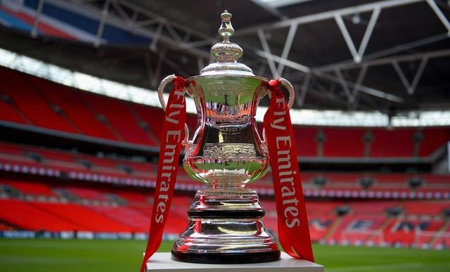 Puchar Anglii – rozgrywki Emirates FA Cup