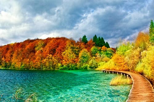 Park Narodowy Snowdonia - Wielka Brytania
