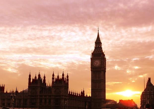 Na wakacje do Londynu