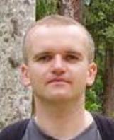 Zaginął Robert Ambroziak w Irlandii