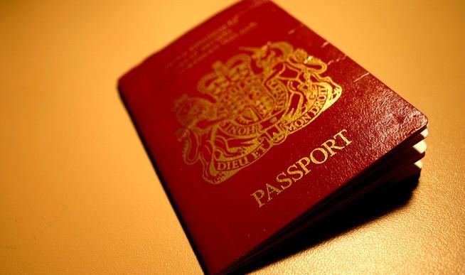 Nowy paszport w Anglii – ważna informacja