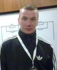 W Liverpoolu zaginął Grzegorz Wawoczny