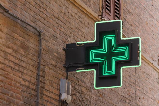 Opieka lekarska w Anglii