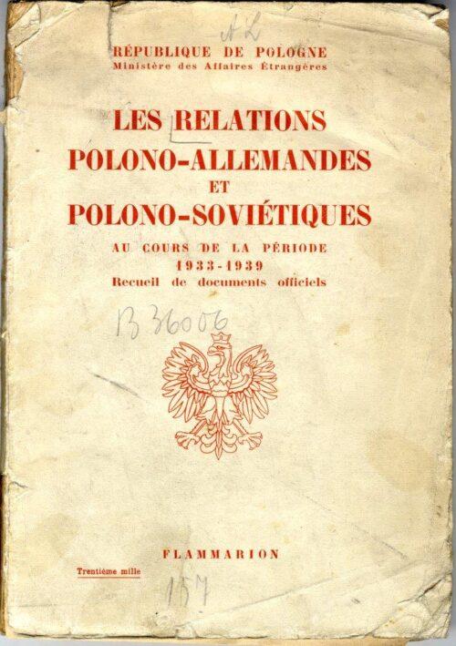 Polska-dyplomacja-w-latach-1938-1939