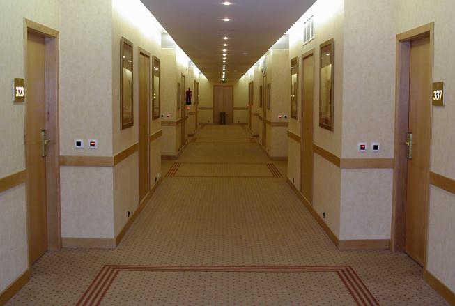 W czasie sezonu letniego Polacy najchętniej szukali hoteli w europejskich stolicach
