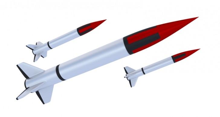 Polacy skonstruowali ponaddźwiękową rakietę, która osiągnęła pułap 7 km