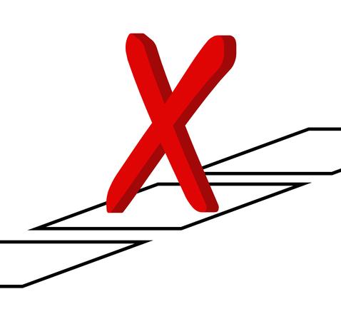 Zaświadczenie o prawie do głosowania jest wydawane przez konsula za granicą