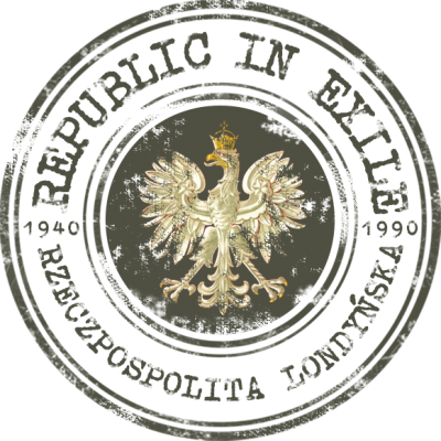 Republic in Exile / Rzeczpospolita Londyńska - kampania