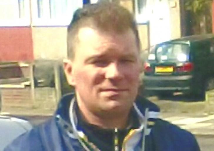 W Londynie zaginął Andrzej Niecikowski
