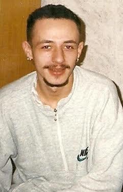 W Londynie zaginął Grzegorz Szydłowski