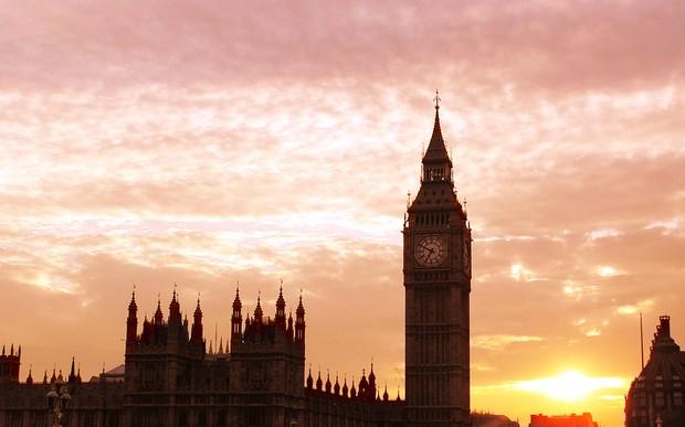 Marek Belka w Londynie i Oksfordzie