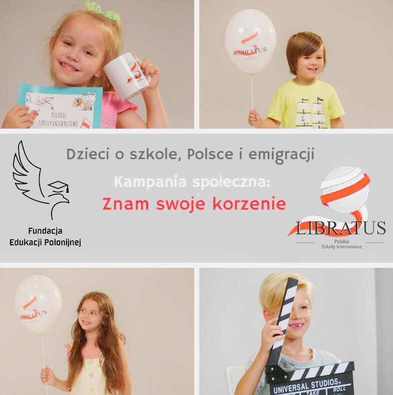 Mali Polacy o szkole, Polsce i emigracji
