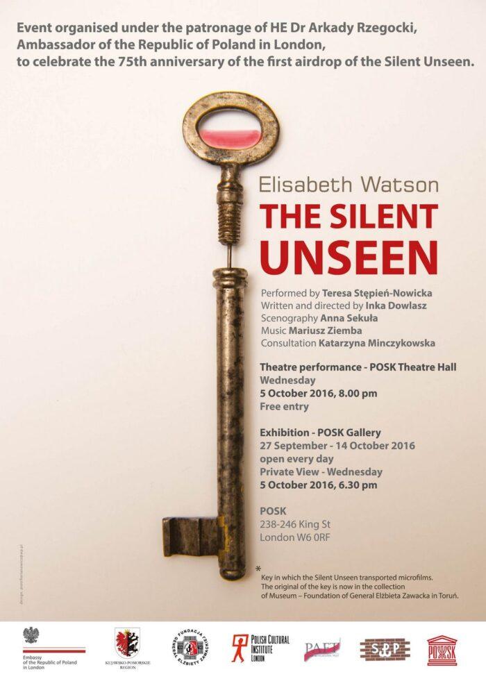 cichociemni-wystawa-i-spektakl-teatralny-w-londynie