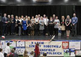 Polska Szkoła w Mansfield