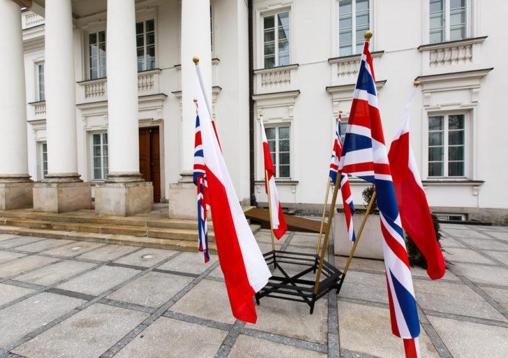 Polsko-Brytyjskie Forum Belwederskie